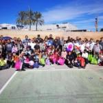 Més de 700 nins i nines participen en el 16è Campionat 'Millor Ciclista' de parcs infantils de trànsit