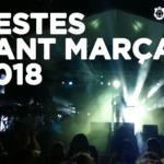 Obert el termini per presentar-se al concurs de pintura i per presentar dissenys de cartells de les festes de Sant Marçal 2018