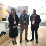 Marratxí busca aliados para sus proyectos Smart City en el Smart Island Congress de Calvià