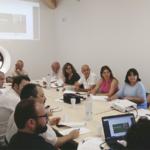 El Ajuntament crea la Mesa Intersectorial de Salud