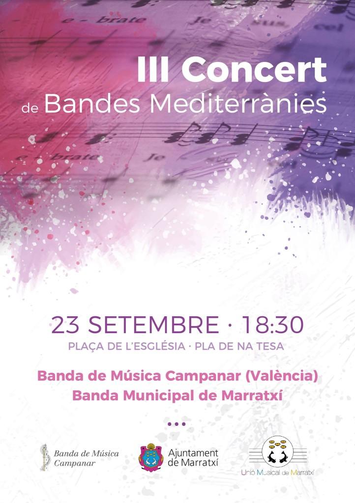 23S - Concert Bandes