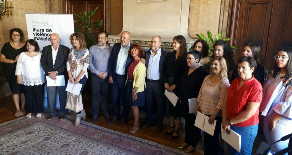 Estrategia Local Igualtat Mallorca