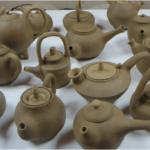 Abierto el plazo de inscripción de los monográficos de verano 2018 de la Escuela de cerámica de Marratxí