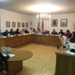 El pleno de diciembre aprueba los presupuestos de 2019 y defiende la sanidad de calidad de los 'marratxiners'