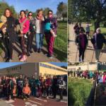 Una setentena de caminadores han participat a les activitats formatives de nordic walking realitzades per les rutes saludables de Marratxí