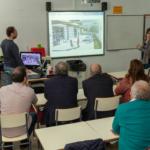 12 aulas nuevas, baños adaptados y un nuevo porche en el CEIP Ses Cases Noves de Marratxí