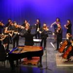 Dissabte, l'Orquestra de Cambra de Mallorca ofereix el concert 'Redempcions'