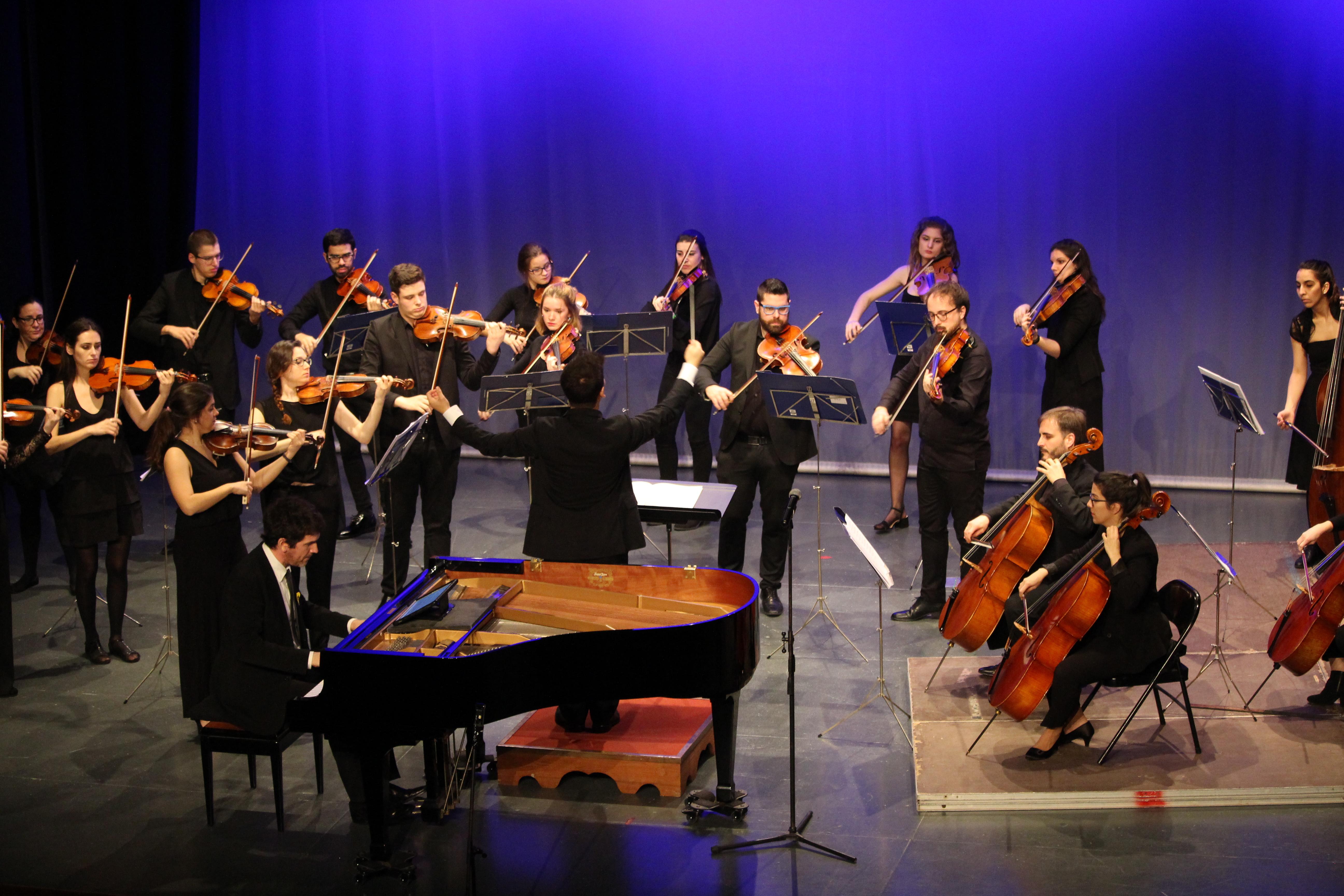 4 - Orquestra de Cambra de Mallorca 3