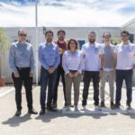 Marratxí serà referència en un projecte europeu d'investigació sobre el moscard tigre