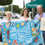 Marratxí se suma a la campanya 'Viu mallorquinament', promoguda per Pimeco per incentivar les compres al petit comerç