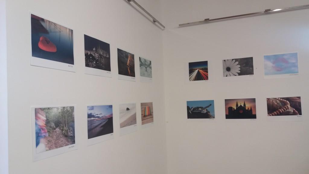 , Una exposició a Ca Ses Monges del Pla de na Tesa recopila un centenar de fotografies dels alumnes de l'Escola d'Adults