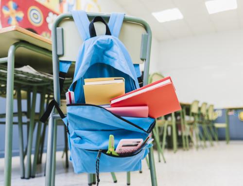 Obert el període per sol·licitar ajudes per a la compra de llibres del curs 2019-2020
