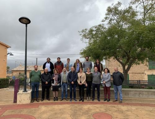 L'Ajuntament ha agraït la labor dels treballadors que han fet feina al consistori i a Marratxí XXI l'últim any gràcies al programa 'SOIB-Jove Qualificats Entitats Locals 2018'