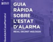 Actualitat i informació sobre el municipi de Marratxí, Inici