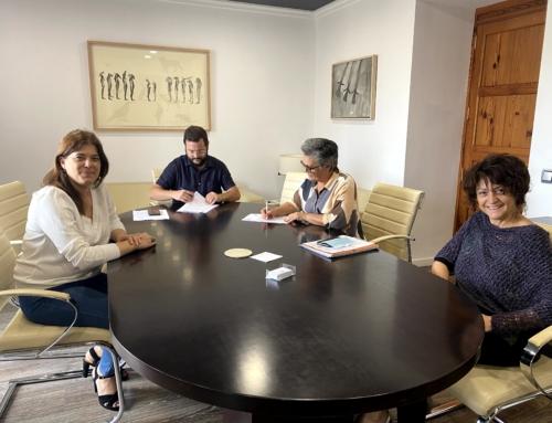 L'Ajuntament de Marratxí amplia con 20.000€ la aportación a la ONG Casal Solidari – Gent del Món para comprar alimentos y productos de primera necesidad para las familias del municipio
