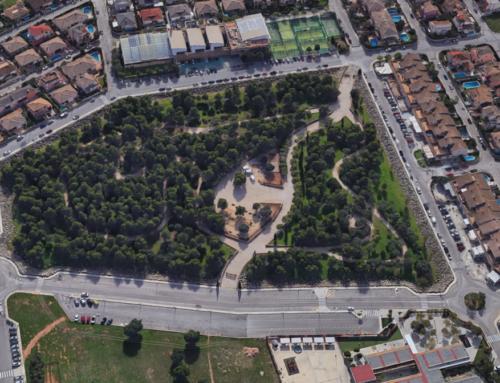 L'Ajuntament de Marratxí obrirà el dijous alguns dels parcs infantils del municipi