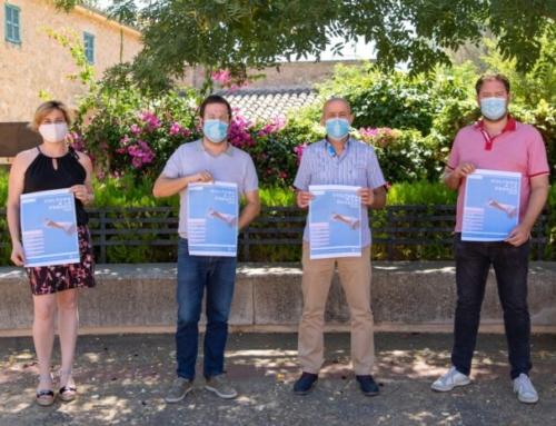 """L'Ajuntament de Marratxí programa un any més """"Cultura a la fresca"""", amb espectacles tots els dissabtes del mes d'agost i mesures de seguretat sanitària"""