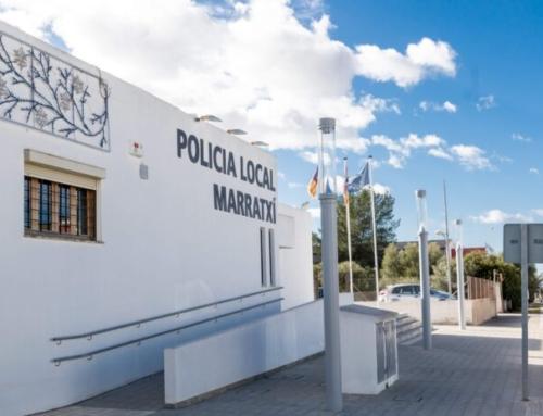 L'Ajuntament de Marratxí invertirà més de 160.000 euros en la reforma del quarter de la Policia Local