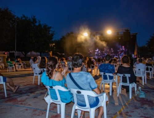 El cicle de 'Cultura a la Fresca' tanca amb gran participació de públic cada dissabte d'agost