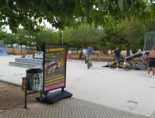 Marratxí presenta una campanya de conscienciació per involucrar als joves del municipi amb la prevenció de la COVID19