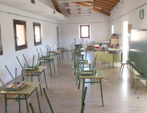 Actuacions de l'Ajuntament de Marratxí per ajudar els centres educatius durant la Covid19
