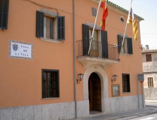 L'Ajuntament de Marratxí destinarà 50.000 euros en ajudes a la compra de llibres de text i material escolar per al curs 2020/2021