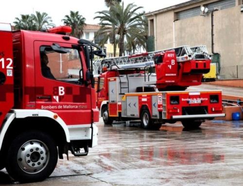 L'Ajuntament cedeix al Consell de Mallorca un solar del polígon de Marratxí per construir un Parc de Bombers