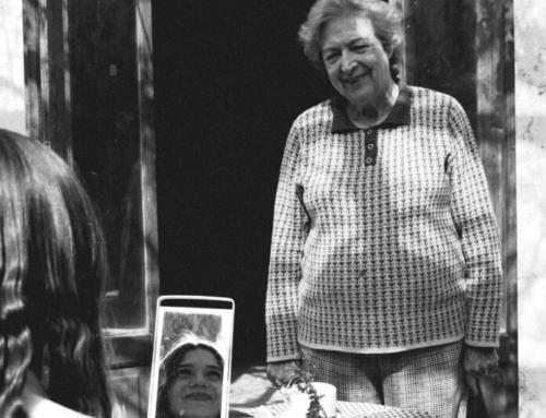 """Aisha Bauzà guanya el concurs de fotografia """"A ulls de dona jove"""""""
