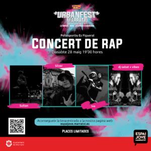 Concert Rap - Urban Fest