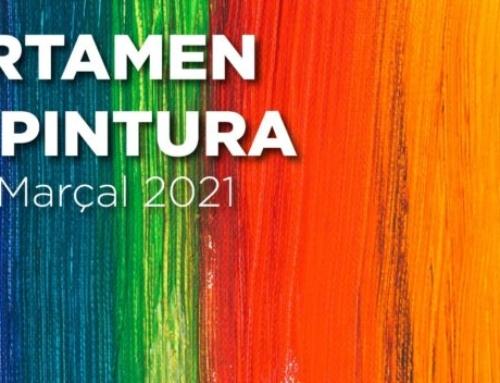 L'Ajuntament de Marratxí convoca el XXXIV Certamen de Pintura de Sant Marçal 2021