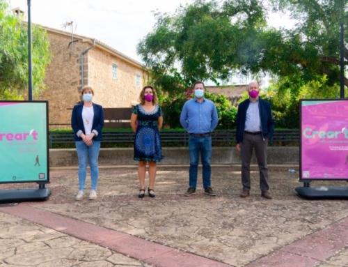 Marratxí celebra aquest dissabte 'Crear't', la mostra d'art jove del municipi